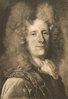 Portrait of William Bentinck, 1st Earl of Portland
