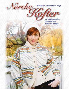 Bilde av Norske Kofter