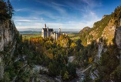 Castle Photo in Album Stream Photos - Photographer: Paweł Uchorczak