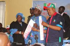 The Mega StarNews : Ambode support group woos Okada riders with 'Okada...