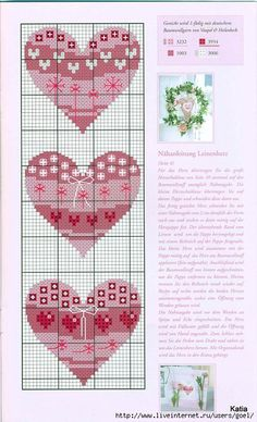 ACUFACTUM Country-Hearts Sommer in Pink
