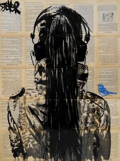 sonic by Loui  Jover