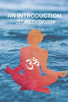 Learn about what meditation is, how it can benefit you, and how to begin meditating today! | yoga inspiration | mindfulness and meditation | yoga goals | yoga philosophy | meditation introduction |