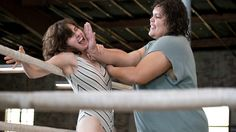 Review: Netflix's 'GLOW' dramedy has shades of 'Orange Is the New Black' and a strong lead performance from Alison Brie http://ift.tt/2rWtK6d