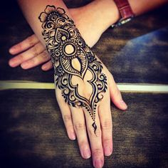 272 Best Henna Tattoo Idea Images Henna Patterns Mandala Tattoo