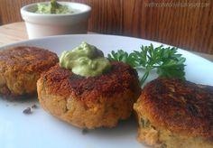 Salmon Cakes (egg/grain free)   fastPaleo Primal and Paleo Diet Recipes