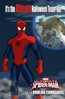 Ultimate Spider-Man and The Howling Commandos Head to Disney Channel