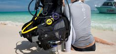 Looking for a new scuba BCD this year? 🙂 We've ranked the best scuba BCDs of 2020 to help you find the perfect one for your post-quarantine dive! 😬 For all levels of experience, they'll be something perfect for everyone! Scuba Bcd, Scuba Diving Equipment, Scuba Diving Gear, Beach Gear, Snorkeling, Underwater, Beast, Diving Equipment, Diving