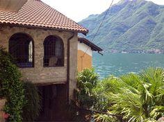 Casa indipendente in vendita a Nesso, Via Borgovecchio 15 - 32829433 - Casa.it