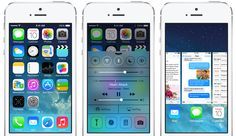 If you used to have iOS before on your Apple device (be it iPhone, iPod or iPad) and you upgraded to iOS you [. Apple Tv, Apple Apps, What Is Ios, New Iphone, Apple Iphone, Ios 7 Icons, Ios 7 Design, Logo Design, Graphic Design