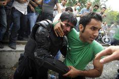 Iran Revolts 2009