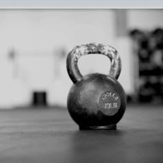 ProYo has 20g of protein that will power you up for any activity! Once you are done enjoying your guilt-free treat, you'll need the right gear to have a successful workout!  Get yourself a kettle bell