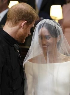 6a6baca85b Relive Every Single Stunning Photo From Prince Harry and Meghan Markle s  Royal Wedding!