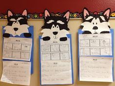 Buzzing About Second Grade Akiak A Tale From The Iditarod