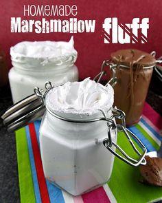 HOMEMADE Marshmallow Recipe - myrecipemagic.us