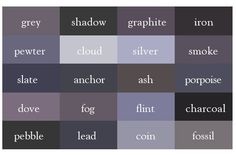 180 best grey a color of cosinus images on pinterest color