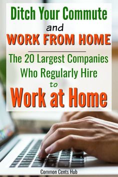 20 Legitimate Work From Home Companies Hiring Now A work from home job will not only save hundreds of dollars per month in commuting, but a work at home job will give you back time in your day. Earn Money From Home, Earn Money Online, Online Jobs, How To Make Money, How To Become, Online Careers, Online Income, Legit Work From Home, Legitimate Work From Home
