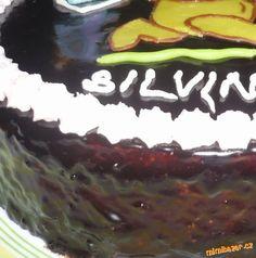 Čokoládová poleva Cake, Desserts, Food, Pie Cake, Tailgate Desserts, Pie, Deserts, Cakes, Essen