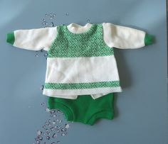 Shop Green diaper suit newborn from Smufje in Clothing sets, available on Tictail from Outfit Sets, Onesies, Suits, Green, Baby, Shopping, Clothes, Fashion, Moda