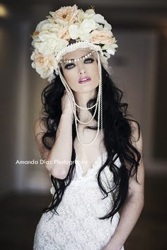 Janelle by Amanda-Diaz.deviantart.com on @deviantART