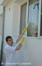 Window Cleaning Ladywell