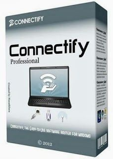 Download Connectify Hotpot Pro 2016 Full CrackforPROand MAX versions. Trun your PC in to a Wi-Fi Hotspotto share Internet connection with another PC.