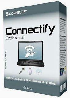 Connectify Hotspot PRO Crack + KeyGen Full Free Download