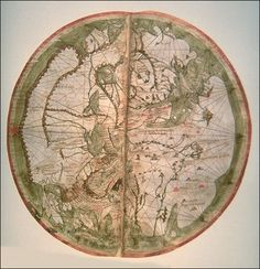 Pietro Vesconte  bis 1321 Liber secretorum fidelium crusis