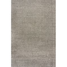 Found it at Joss & Main - Theo Rug in Gray