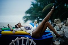 """Los Cabos"" shot by Viktor Flumé #viktorflume #loscabos #mexico #daniellamidenge #fashion"