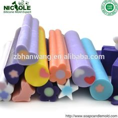 Wholesale T0006 New Silicone DIY Big Clubs Tube Soap Molds From m.alibaba.com