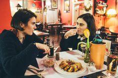 40 DAYS OF EATING #28 – Knofel, Foto: © Christoph Wehrer