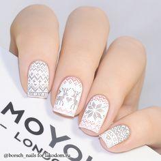 MoYou London Festive 31