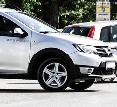 Dacia Sandero Stepway Deviantart, Vehicles, Car, Dacia Sandero, Automobile, Autos, Cars, Vehicle, Tools