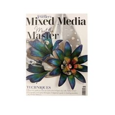 I'm so excited to share the news that I've been featured by 'Making Jewelry', a jewelry magazine from the UK!  Last fall, I was invited to author a beginner's guide to quilling jewelry by the magazine. Having never done something like this before, I was quite thrilled to work on it. It was an interesting experience to pen my thoughts on the process and techniques I use everyday on my quilling projects. My material was published in the November issue and I got the physical copy few weeks ago. It  Quilling Earrings, Quilling Jewelry, Working On It, Paper Clay, Pyrography, Something To Do, Jewelery, November, Jewelry Making