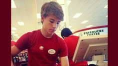 """If as much time and energy was spent on math and science as was spent on this insipid """"Alex from Target"""" meme, we'd have the technology to clone Alex and OMIGOD CAN YOU IMAGINE, LIKE, A MILLION ALEX'S OUT THERE BAGGING EVERYONE'S GROCERIES FOREVER AND EVER???"""