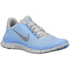 Nike Free Run 3.0 V4 - Women's grace! these were the ones i was gonna get