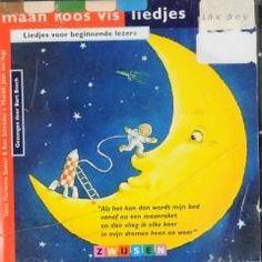 Albuminformatie voor Maan roos vis liedjes van Bart Bosch.