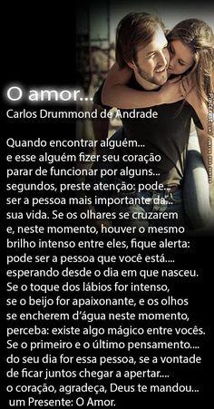 Palavras de Coração ♥ - Google+
