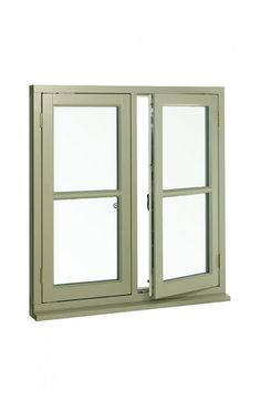 Flush casement windows Suffolk, Essex and Norfolk - The Burgess Group Sash Windows, Casement Windows, Windows And Doors, Cottage Windows, House Windows, Front Door Porch, House Front, Devon House, Extension Designs