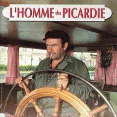 L'Homme du Picardie est un feuilleton télévisé français en 40 épisodes de 15 minutes, réalisé par Jacques Ertaud sur un scénario d'Henri Grangé et André Maheux, et diffusé à partir du 16 décembre 1968 sur la première chaîne de l'ORTF. Cette série a été rediffusée également sur TF11, au milieu des années 1980 sur FR3 et sur la chaîne TNT locale Wéo dans leur programme Séries.