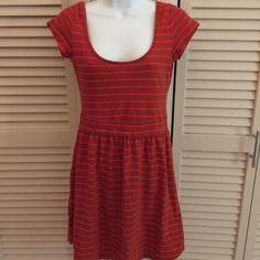Cute Cut Out Dress
