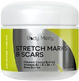 What is the Best Stretch Mark Cream to get rid of those stubborn stretch marks? Here are some great solutions! - YOUR POST BABY BODY
