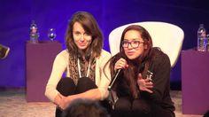 Camila Achutti apresentou, durante o Transformar 2015, o projeto Technovation, desafio de ciência e tecnologia para meninas. A apresentação integrou o painel...