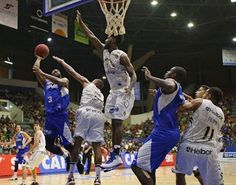 Blog Esportivo do Suíço:  Mogi vence o Pinheiros e fica muito perto de se garantir no G-4 do NBB