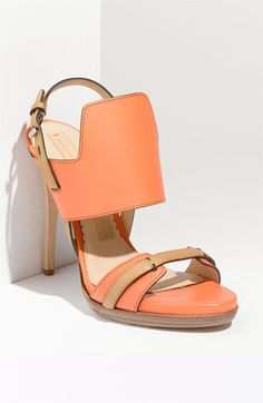 fabulous Reed Krakoff Solar sandal.