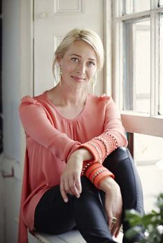 Offspring 0872 photoJohnTsiavis1 What you didnt know about Asher Keddie.