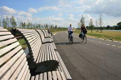 Het Lint, Leidsche Rijn Park, fotograaf Johan de Boer