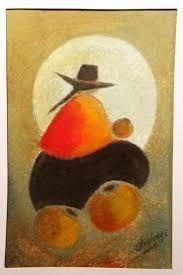Resultado de imagen para pintores peruanos indigenistas Mexican Artists, China Painting, Antique Photos, Folk Art, Decoupage, Art Projects, Whimsical, Sculptures, Pastel