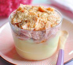 Parmentier de saumon - Envie de bien manger. Plus de recettes pour bébé sur www.enviedebienmanger.fr/idees-recettes/recettes-pour-bebe